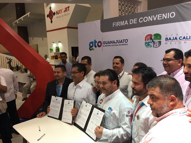 convenio Guanajuato BCS