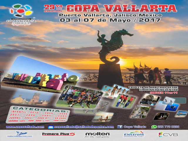 poster of  CVM17