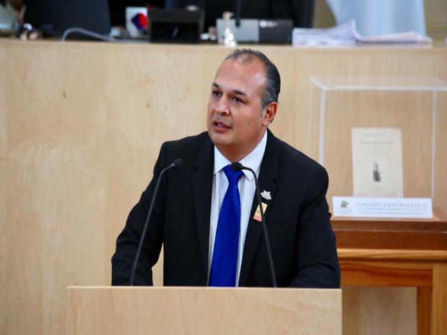 Diputado Guillermo Aguirre Fonseca (1)