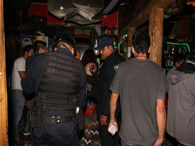 operativo bares