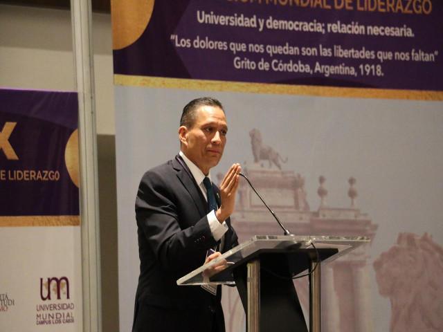 Dr. Luis Felipe Guerrero