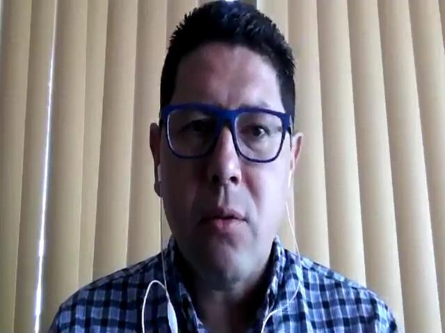 Dr. Carlos Eduardo Molina Guerrero-UG
