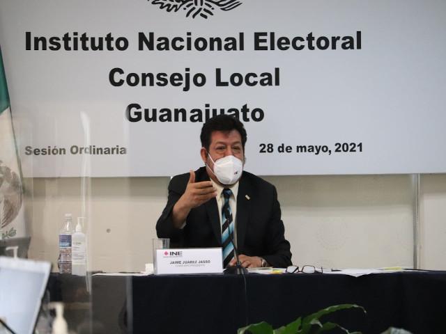 Jaime Juarez Jasso