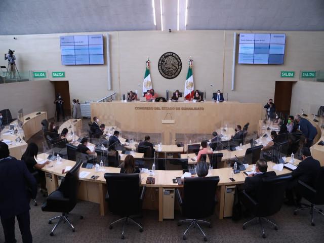 Sesión de Pleno (2)