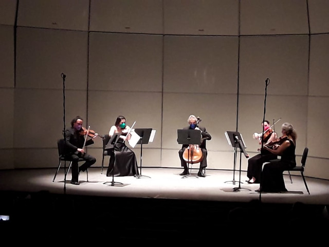 Kvintet