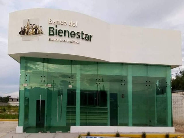 El Banco del Bienestar será la institución bancaria más grande del Gobierno Federal